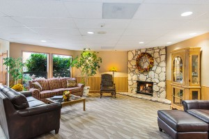 Alzheimer's Care in Burlington, WA